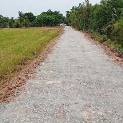 Bán đất Ấp 6, Xã Mỹ Thạnh Đông, Huyện Đức Huệ, Tỉnh Long An, 11,789 m2, 2,5 tỷ