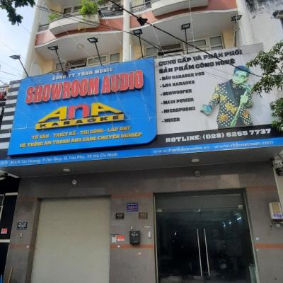 Định cư nước ngoài bán bán gấp nhà Tân Hương, P Tân Quý, Tân Phú