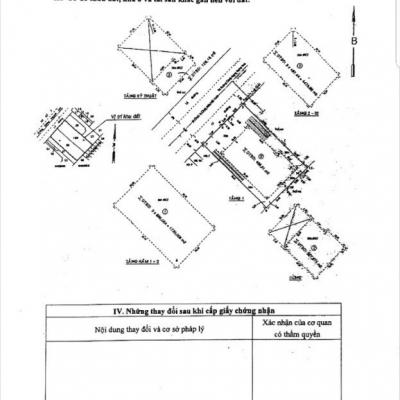 Bán Khách Sạn  3-3A-3B-5 Sương Nguyệt Ánh, P. Bến Thành, Q.1, 24,7x40m, 2 hầm 10 lầu, 1200 tỷ
