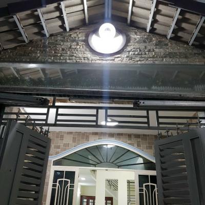 Bán nhà hẻm Phạm Văn Chiêu, p8, Gò Vấp, Vị trí nhà đẹp, hẻm 1 trục khoảng 50m, hẻm xe hơi, gần ngã tư Quang Trung - Phan Huy Ích