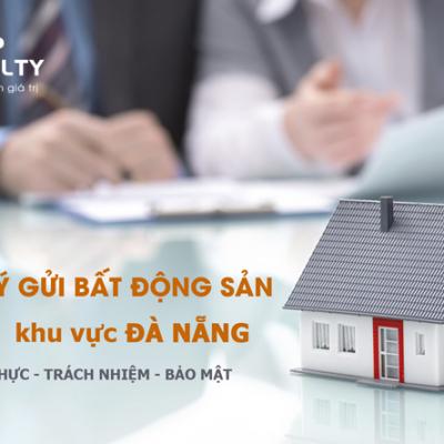 Ký gửi nhà đất tại Thành phố Đà Nẵng