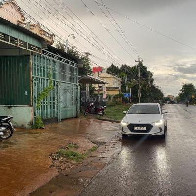 Chính chủ cần bán nhà mặt tiền Quang Trung, Thị trấn Chư Ty, Huyện Đức Cơ, Gia Lai.