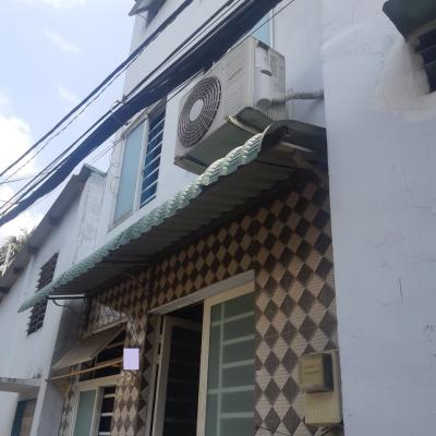 Bán nhà hẻm 1 sẹc Dương Quảng Hàm, Phường 5, Gò Vấp, 3,6 x 4m, 2 lầu, 2pn,