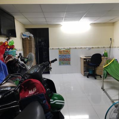 Bán nhà hẻm 549/28/19 Lê Văn Thọ, Phường 14, Gò Vấp, 5x12m, cấp 4, 3,6 tỷ