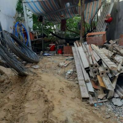 Bán lô đất hẻm Nguyễn Duy Cung, p12, Gò Vấp, Diện tích đẹp 4 x 13m, nở hậu nhẹ, công nhận 44 m2, giá chưa tới 3 tỷ