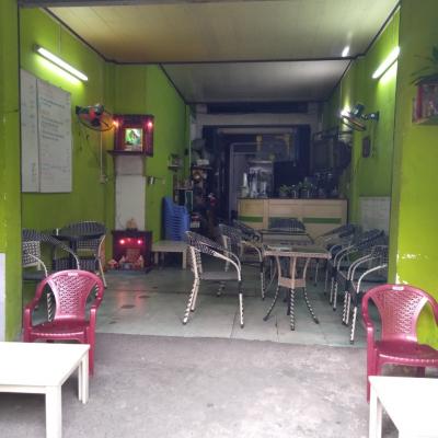 Bán nhà MT 560A Lê Đức Thọ, Phường 15, Gò Vấp, 3,6x27m, cấp 4, 9,2 tỷ