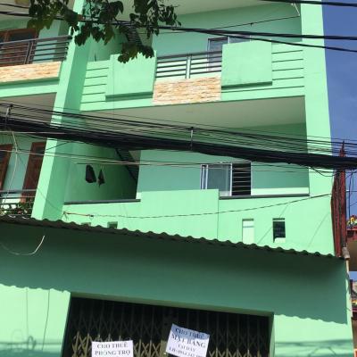 Bán nhà 111/13 Phạm Văn Chiêu, Phường 14, Gò Vấp, 5x18m, 4 lầu, 6,7 tỷ