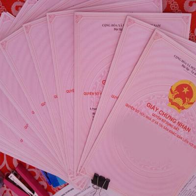 Chỉ 150 triệu sở hữu ngay 100m2 thổ cư đất Trung Tâm Thành Phố Đồng Xoài - sổ hồng riêng - công chứng trong ngày.
